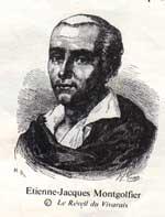 Etienne Jacques Montgolfier