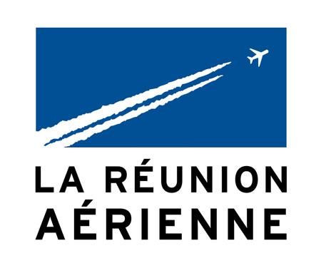 Logo La Réunion Aérienne