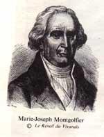 Marie Joseph Montgolfier